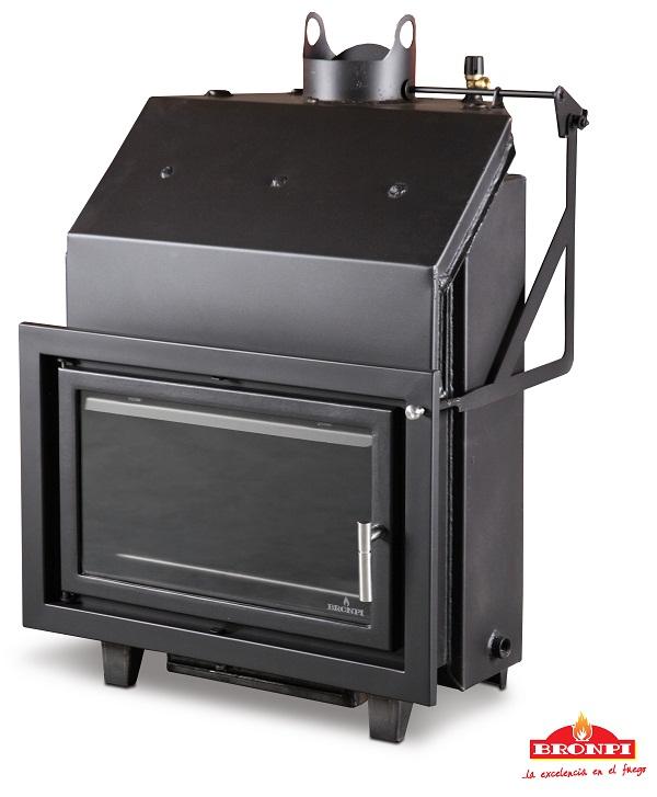 Mobili da italia qualit calderas de pellets para for Estufa lena calefaccion radiadores